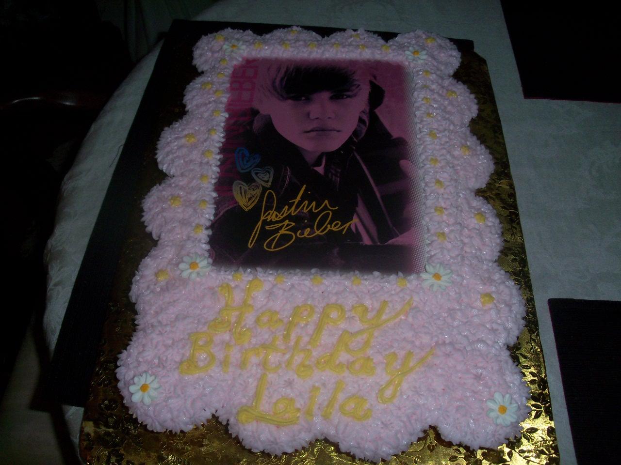 Cupcake Sheet Cake Bakery